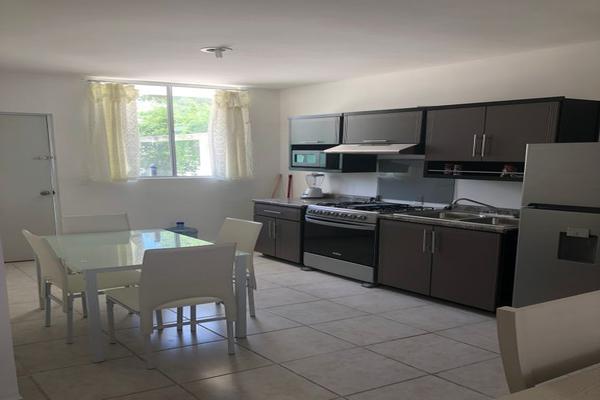 Foto de casa en renta en garza , puerto morelos, puerto morelos, quintana roo, 8160158 No. 01