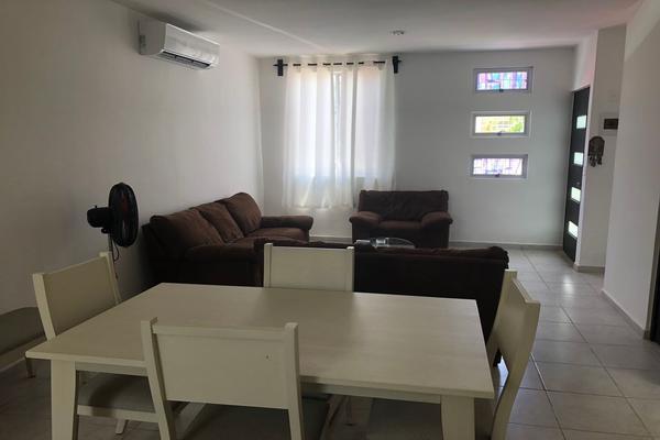 Foto de casa en renta en garza , puerto morelos, puerto morelos, quintana roo, 8160158 No. 02