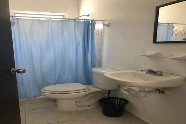 Foto de casa en renta en garza , puerto morelos, puerto morelos, quintana roo, 8160158 No. 08