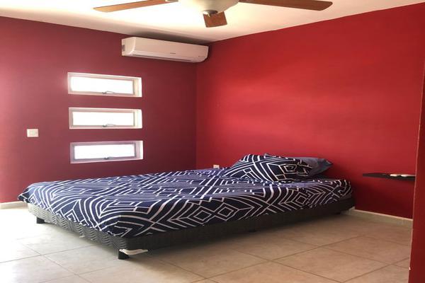 Foto de casa en renta en garza , puerto morelos, puerto morelos, quintana roo, 8160158 No. 09