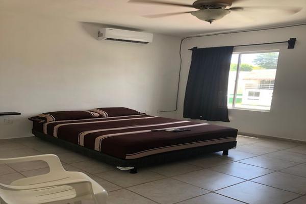 Foto de casa en renta en garza , puerto morelos, puerto morelos, quintana roo, 8160158 No. 11