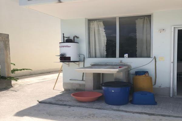 Foto de casa en renta en garza , puerto morelos, puerto morelos, quintana roo, 8160158 No. 17