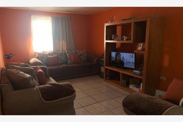 Foto de casa en venta en gaspar valdes valdes 402, nuevo ramos arizpe, ramos arizpe, coahuila de zaragoza, 16002755 No. 03