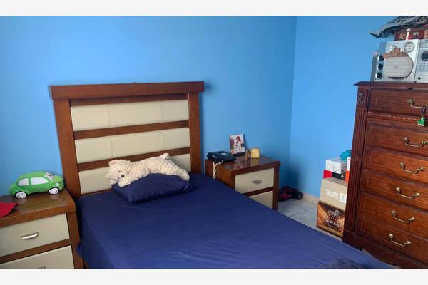 Foto de casa en venta en gaspar valdes valdes 402, nuevo ramos arizpe, ramos arizpe, coahuila de zaragoza, 16002755 No. 07