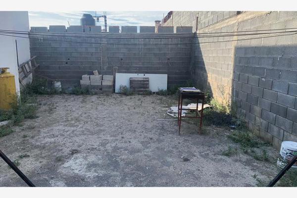 Foto de casa en venta en gaspar valdes valdes 402, nuevo ramos arizpe, ramos arizpe, coahuila de zaragoza, 16002755 No. 10
