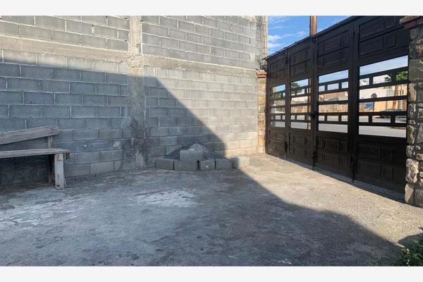 Foto de casa en venta en gaspar valdes valdes 402, nuevo ramos arizpe, ramos arizpe, coahuila de zaragoza, 16002755 No. 11