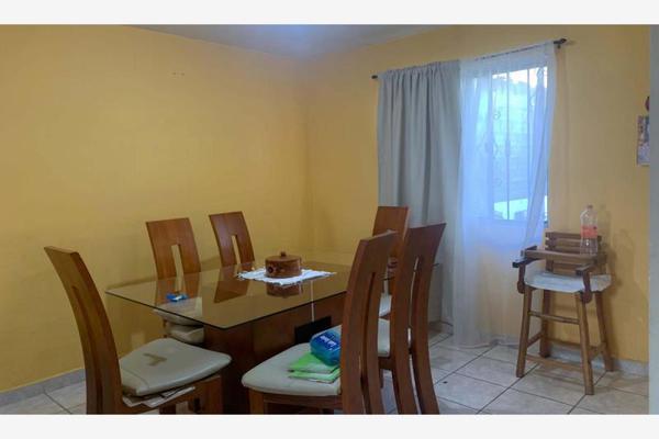 Foto de casa en venta en gaspar valdes valdes , nuevo ramos arizpe, ramos arizpe, coahuila de zaragoza, 19065392 No. 02