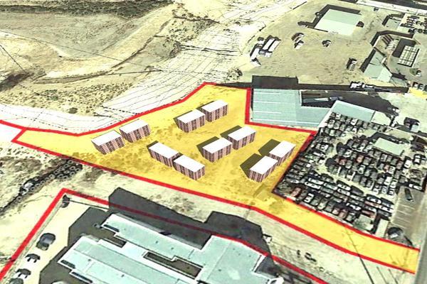 Foto de terreno comercial en venta en gato bronco , ampliación guaycura, tijuana, baja california, 14312908 No. 03