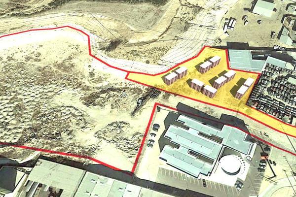 Foto de terreno comercial en venta en gato bronco , ampliación guaycura, tijuana, baja california, 14312908 No. 04