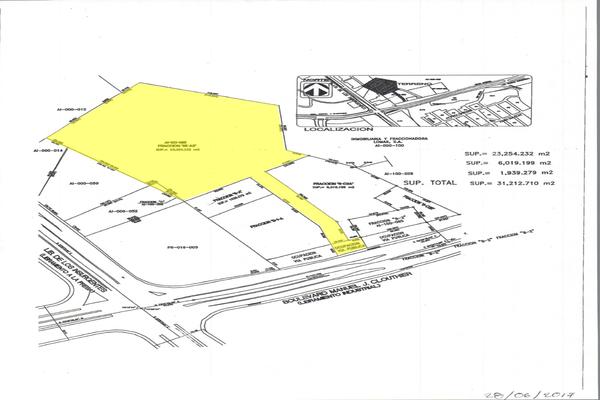 Foto de terreno comercial en venta en gato bronco , ampliación guaycura, tijuana, baja california, 14312908 No. 05