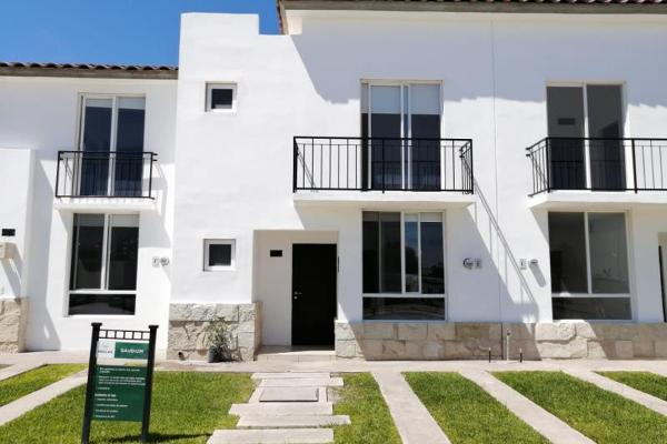 Foto de casa en venta en gaudium 123, bocanegra, torreón, coahuila de zaragoza, 0 No. 01