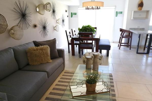 Foto de casa en venta en gaudium 123, fraccionamiento lagos, torreón, coahuila de zaragoza, 15869521 No. 02