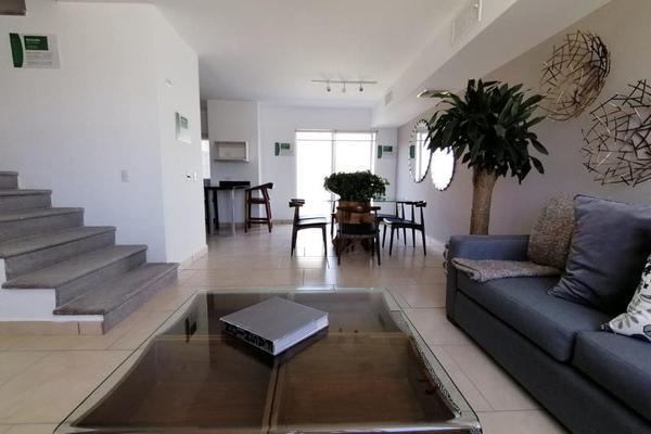 Foto de casa en venta en gaudium 123, fraccionamiento lagos, torreón, coahuila de zaragoza, 15869521 No. 03