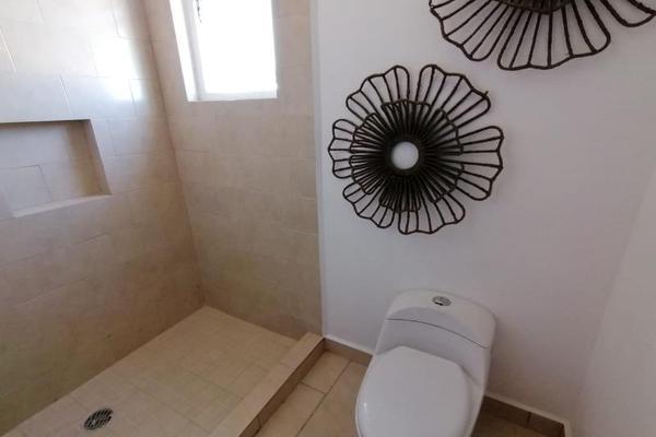 Foto de casa en venta en gaudium 123, fraccionamiento lagos, torreón, coahuila de zaragoza, 15869521 No. 06