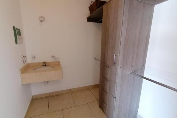 Foto de casa en venta en gaudium 123, fraccionamiento lagos, torreón, coahuila de zaragoza, 15869521 No. 09