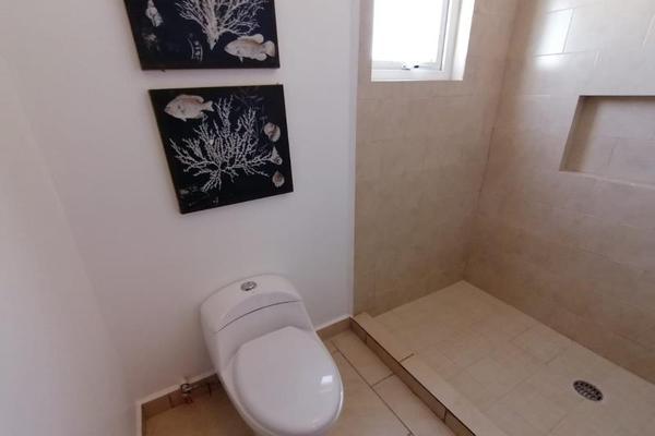 Foto de casa en venta en gaudium 123, fraccionamiento lagos, torreón, coahuila de zaragoza, 15869521 No. 10