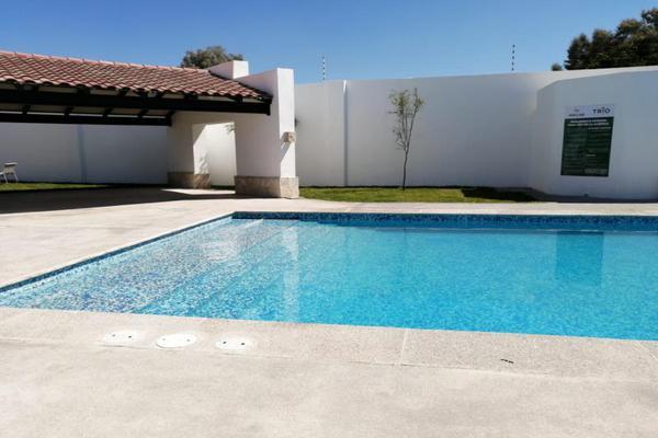 Foto de casa en venta en gaudium 123, fraccionamiento lagos, torreón, coahuila de zaragoza, 15869521 No. 23