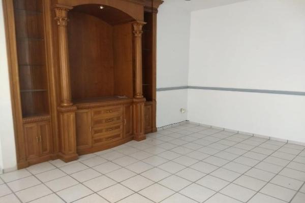 Foto de casa en renta en gavilan 100, campestre martinica, durango, durango, 7512406 No. 06