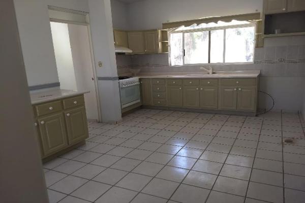 Foto de casa en renta en gavilan 100, campestre martinica, durango, durango, 7512406 No. 07