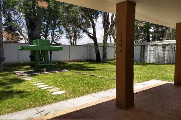 Foto de casa en renta en gavilan 100, campestre martinica, durango, durango, 7512406 No. 11