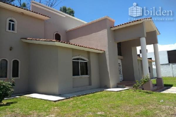 Foto de casa en renta en gavilan 100, campestre martinica, durango, durango, 7512406 No. 12