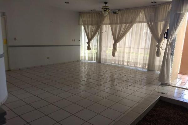 Foto de casa en renta en gavilan 100, campestre martinica, durango, durango, 7512406 No. 14