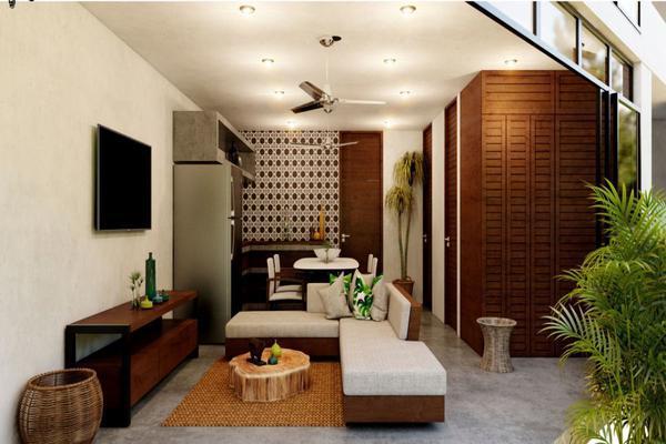 Foto de departamento en venta en gavilanes y sun yax chen , tulum centro, tulum, quintana roo, 7280300 No. 07