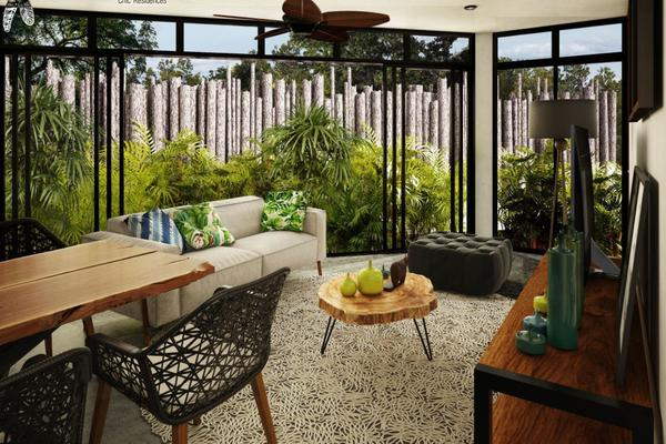 Foto de departamento en venta en gavilanes y sun yax chen , tulum centro, tulum, quintana roo, 7280444 No. 07
