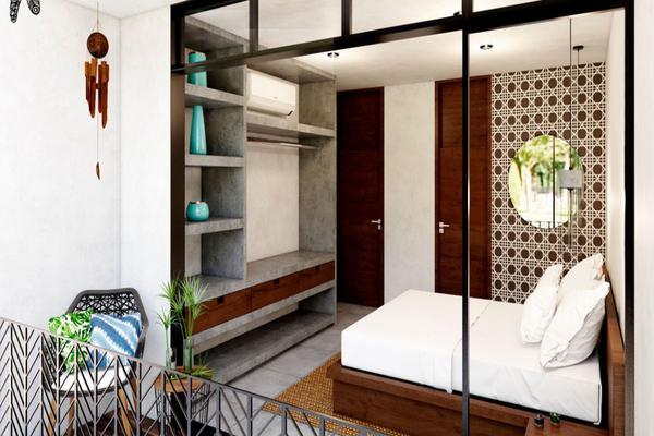 Foto de departamento en venta en gavilanes y sun yax chen , tulum centro, tulum, quintana roo, 7280444 No. 09