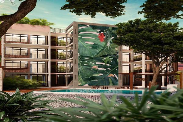 Foto de departamento en venta en gavilanes y sun yax chen , tulum centro, tulum, quintana roo, 7280444 No. 16