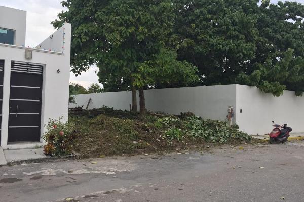 Foto de terreno habitacional en venta en gaviotas 1 , hacienda del mar, carmen, campeche, 14036947 No. 02