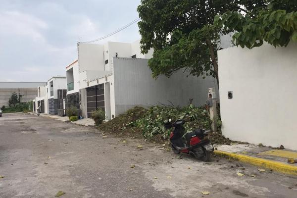 Foto de terreno habitacional en venta en gaviotas 1 , hacienda del mar, carmen, campeche, 14036947 No. 05