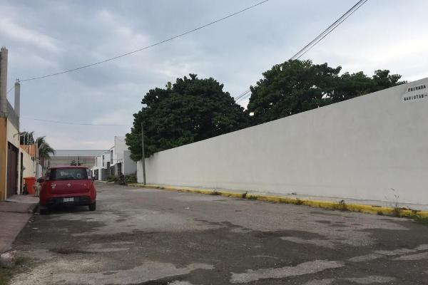 Foto de terreno habitacional en venta en gaviotas 1 , hacienda del mar, carmen, campeche, 14036947 No. 06