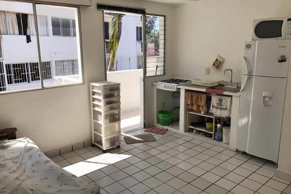 Foto de departamento en venta en gaviotas 455, las playas, acapulco de juárez, guerrero, 3062710 No. 02