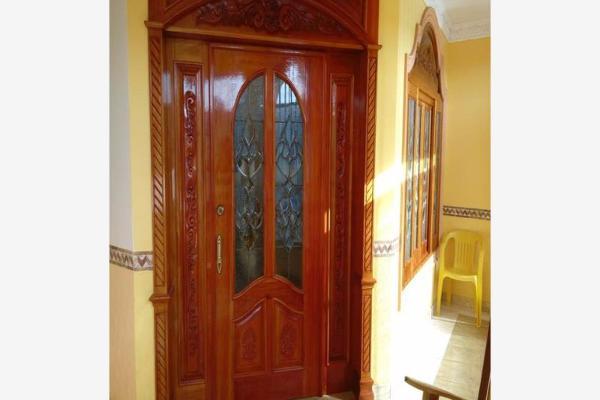 Foto de casa en venta en  , gaviotas norte, centro, tabasco, 2681936 No. 02
