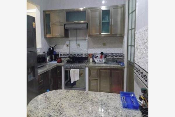 Foto de casa en venta en  , gaviotas norte, centro, tabasco, 2681936 No. 04