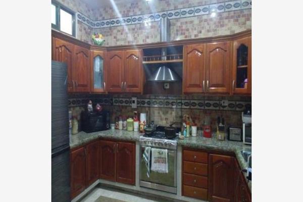 Foto de casa en venta en  , gaviotas norte, centro, tabasco, 2681936 No. 08