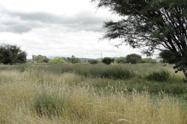 Foto de terreno habitacional en venta en gay dalton 37 , san vicente el alto, colón, querétaro, 5441739 No. 05