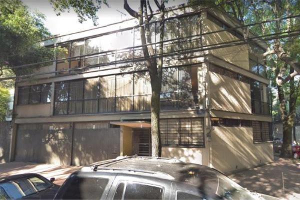 Foto de departamento en venta en gelati 42, san miguel chapultepec i sección, miguel hidalgo, df / cdmx, 0 No. 01