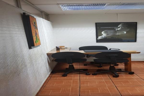 Foto de oficina en venta en gelati , san miguel chapultepec i sección, miguel hidalgo, df / cdmx, 8747166 No. 04