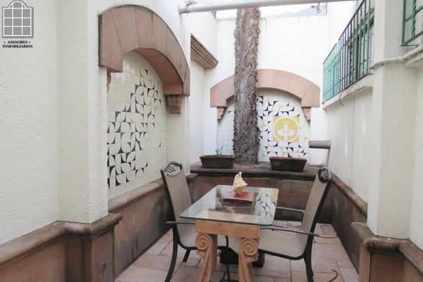 Foto de casa en venta en gelati , san miguel chapultepec i sección, miguel hidalgo, df / cdmx, 5406514 No. 02