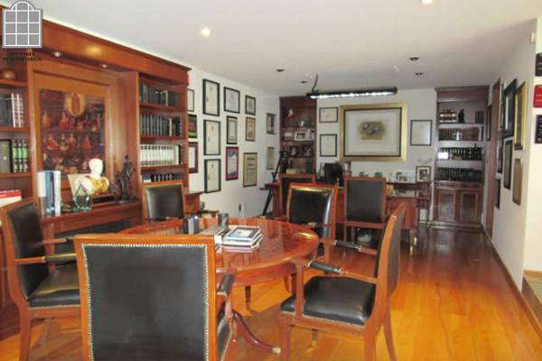 Foto de casa en venta en gelati , san miguel chapultepec i sección, miguel hidalgo, df / cdmx, 5406514 No. 03