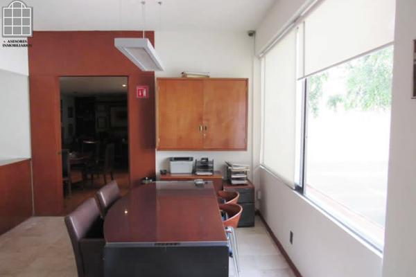 Foto de casa en venta en gelati , san miguel chapultepec i sección, miguel hidalgo, df / cdmx, 5406514 No. 04