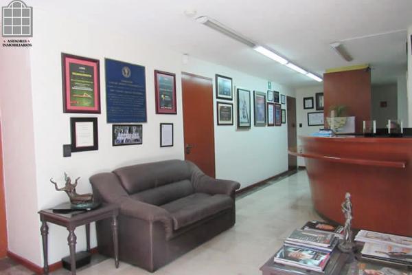Foto de oficina en venta en gelati , san miguel chapultepec i sección, miguel hidalgo, df / cdmx, 5407138 No. 01