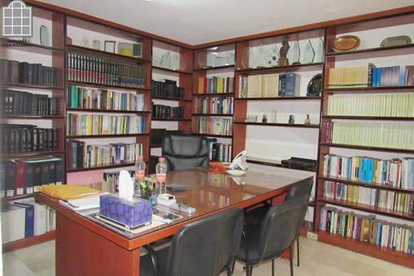 Foto de oficina en venta en gelati , san miguel chapultepec i sección, miguel hidalgo, df / cdmx, 5407138 No. 03