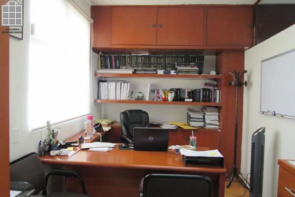 Foto de oficina en venta en gelati , san miguel chapultepec i sección, miguel hidalgo, df / cdmx, 5407138 No. 06