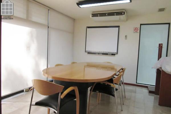 Foto de oficina en venta en gelati , san miguel chapultepec i sección, miguel hidalgo, df / cdmx, 5407138 No. 08