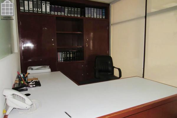 Foto de oficina en venta en gelati , san miguel chapultepec i sección, miguel hidalgo, df / cdmx, 5407138 No. 09