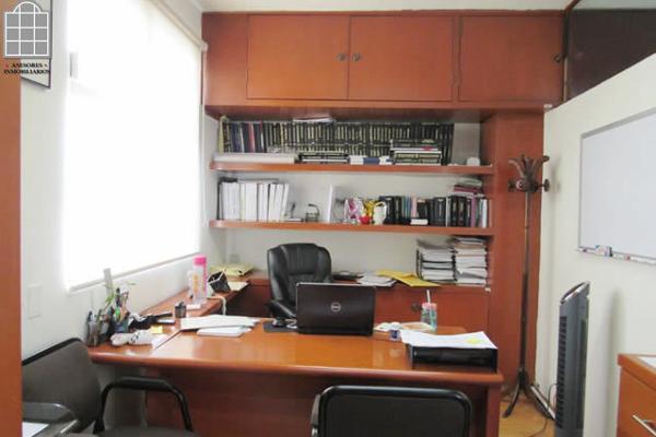 Foto de oficina en venta en gelati , san miguel chapultepec i sección, miguel hidalgo, df / cdmx, 5407138 No. 11