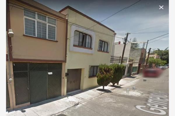 Foto de casa en venta en gemelos 160, prado churubusco, coyoacán, df / cdmx, 8394129 No. 01